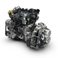 Renault introduces a new TCe petrol engine