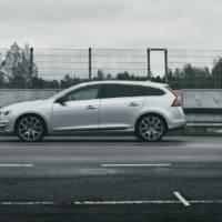 Volvo S60 and V60 Polestar Performance World Champion Editions