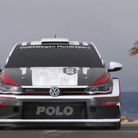 Volkswagen Polo GTI R5 - official pictures and details