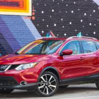2018 Nissan Rogue Sport US prices announced