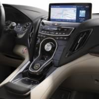 2019 Acura RDX Prototype showcased in Detroit
