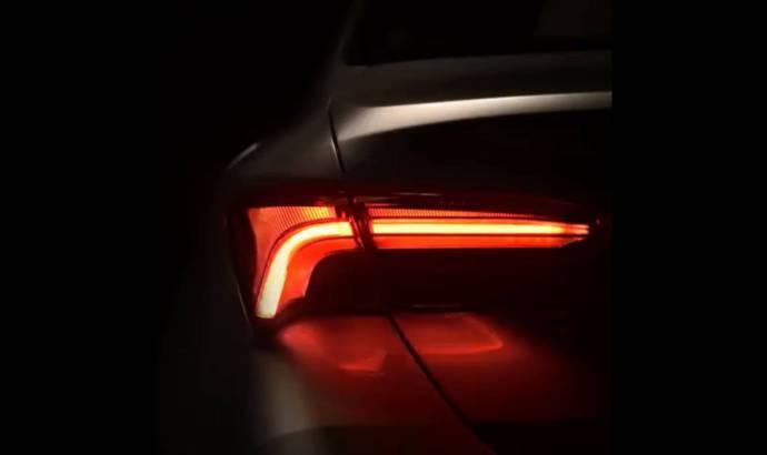 2019 Toyota Avalon - new teaser video