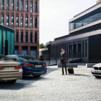 BMW reports decreasing sales in US in 2017