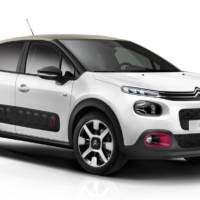 Citroen C3 Elle Special Edition launched