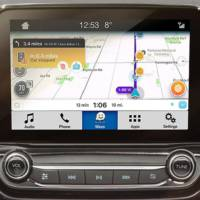 Ford SYNC3 will offer Waze support
