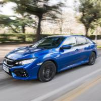 Honda Civic and Jazz fuel economy announced