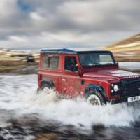 Land Rover Defender Works V8 is the fastest Defender ever created