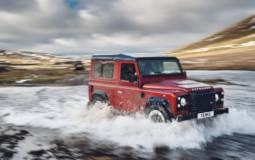 Land Rover Defender Works V8 is the fastest Defender ever created