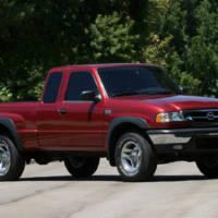 Mazda recalls B-Series models because of Takata airbags