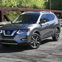 Nissan US sales reach record level in 2017