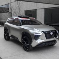 Nissan Xmotion Concept makes debut in Detroit