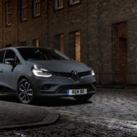 Renault Clio Urban Nav Special Edition launched in UK