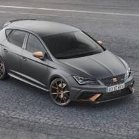 Seat Leon Cupra R sold out in UK