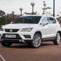 Seat reaches record sales in 2017