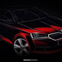 Skoda Fabia update scheduled for Geneva debut