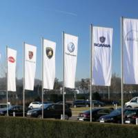 Volkswagen Group sales reach record numbers in 2017