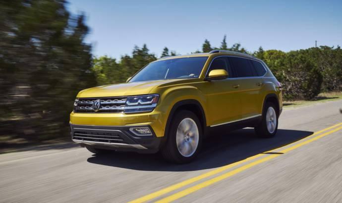 Volkswagen US sales defies Dieselgate scandal expectations