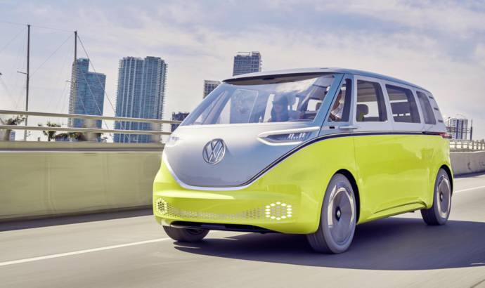 Volkswagen and NVIDIA partner for Artificial Intelligence