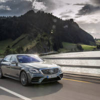Mercedes-Benz had a great year. 2.3 million cars sold worldwide in 2017