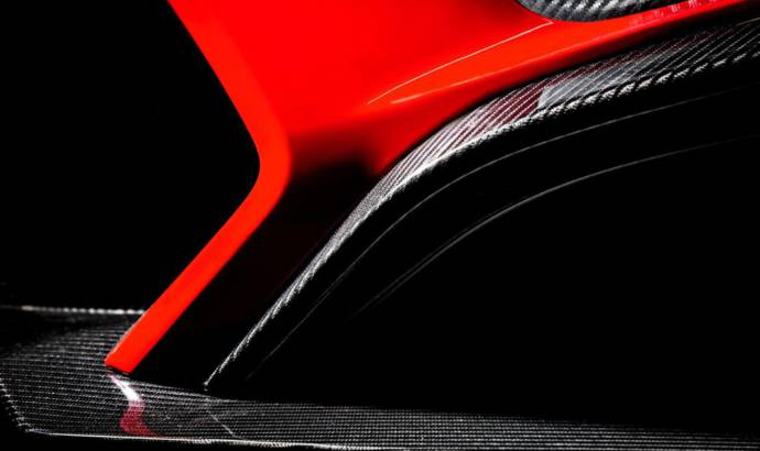 Zenvo to launch new model in Geneva