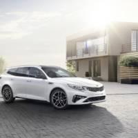 2018 Kia Optima updates to be unveiled in Geneva