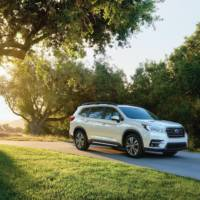 2019 Subaru Ascent US pricing announced