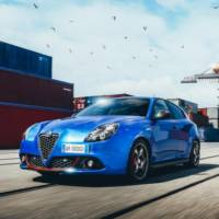 Alfa Romeo Giulietta Sport launched in UK