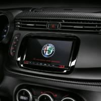 Alfa Romeo Giulietta Sport launched in UK