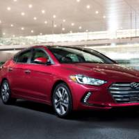 Hyundai Elantra earns Top Safety Pick+ in IIHS