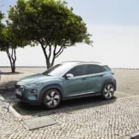 Hyundai Kona electric launched