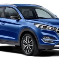 Hyundai launches the Go! SE range