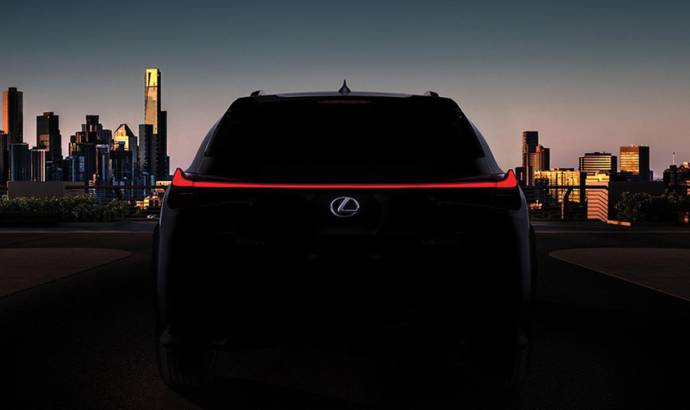 Lexus list of premieres at Geneva Motor Show