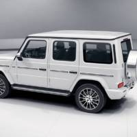 Mercedes-Benz registers G73 and S73. These are good news
