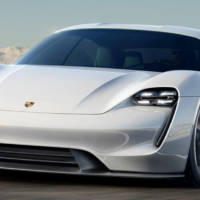 Porsche investing six billion euros in e-mobility