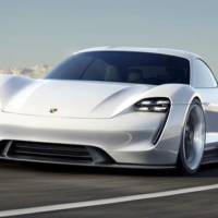 Porsche will spend 6 billion Euros on electromobility by 2022
