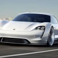 Porsche will spend 6 billion Euros on electromobility by 2022