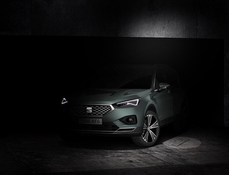 Seat Tarraco will be the name of the upcoming Spanish SUV