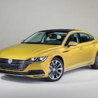 Volkswagen Arteon launched on the US market