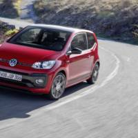Volkswagen Up! GTI UK pricing announced