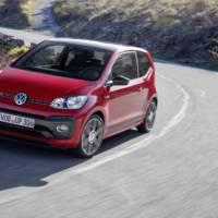 Volkswagen Up! GTI UK pricing announced