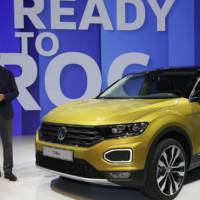 Volkswagen plans two new SUVs by 2020