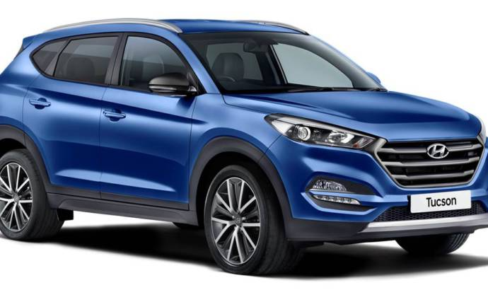 Hyundai launches the Go! SE range