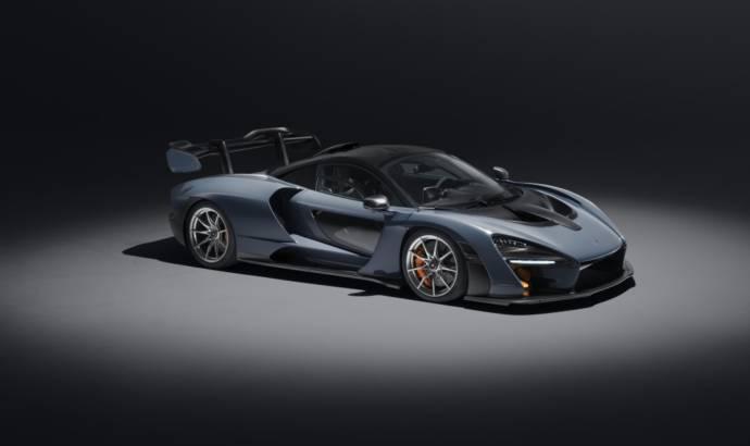 McLaren Senna new informations emerge