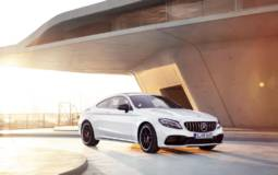 2018 Mercedes-AMG C63 facelift launched
