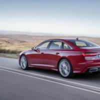 2019 Audi A6 to make US debut at New York Auto Show