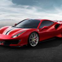 Ferrari 488 Pista supercar revealed