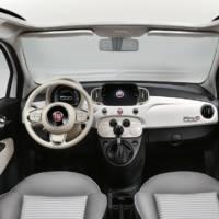 Fiat 500 Collezione UK pricing announced