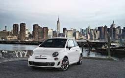 Fiat 500 Urbana Edition launched in US