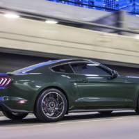 Ford Mustang Bullitt US pricing announced