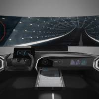 Hyundai Intelligent Personal Cockpit showcased in Geneva
